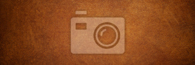 Image abstract brown leather texture may used as background