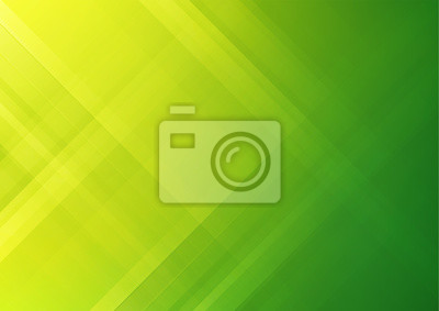 Image Abstract green geometric vector background, can be used for cover design, poster and advertising