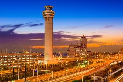 Image Aéroport de Haneda