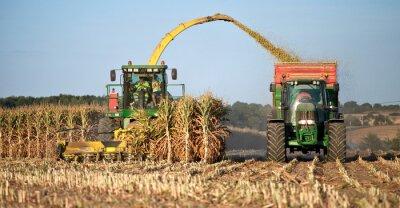 Image Agriculture en France