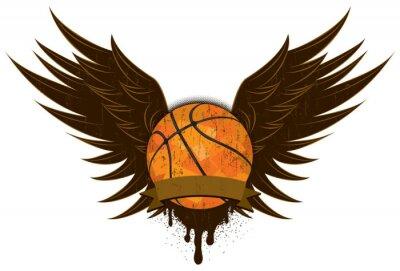 Image ailes de basket-ball