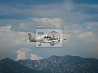 Airplate privé