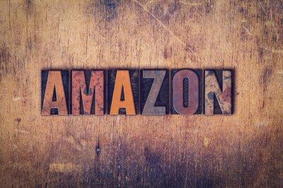 Image Amazon Concept