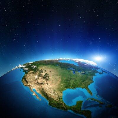 Image Amérique du Nord