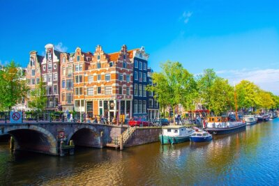 Image Amsterdam, Pays-Bas