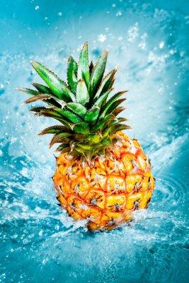 Image Ananas frais