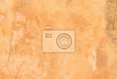 Image Ancien Texture Du Mur De Couleur Terre Cuite Brown