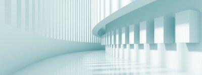 Image Architecture moderne Contexte