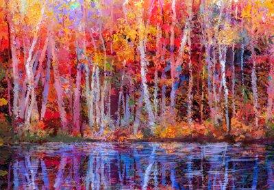 Image Automne, automne, saison, nature, fond