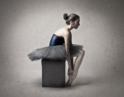 Image Ballerine