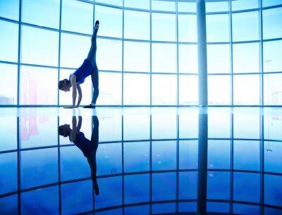 Ballet étirement