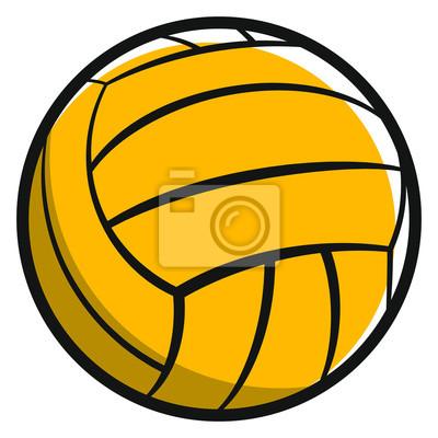 Image Ballon de Waterpolo