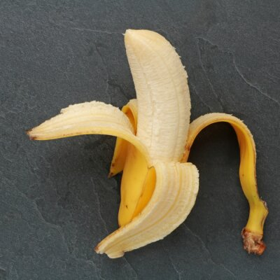 Image Banana l'ardoise