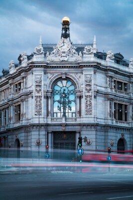 Image Banque d'Espagne Ancien bâtiment