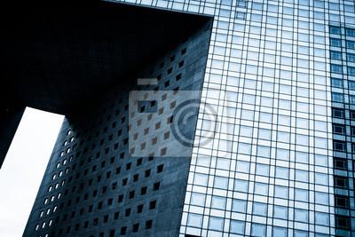 B timent immeuble construction façade architecture vitre verrière