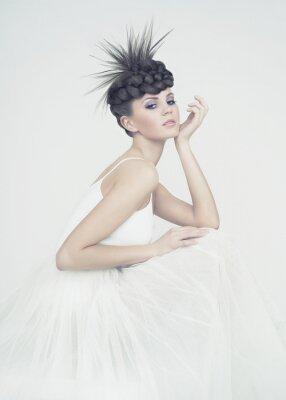 Image Belle ballerine