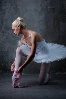 Image Belle danseuse de ballet