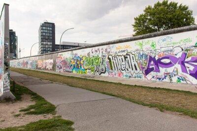 Image Berlino - Galerie de l'East Side