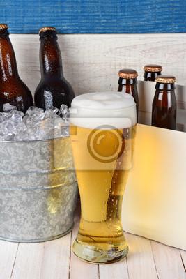 Bière Still Life