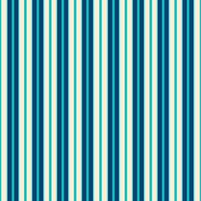 Image Blue Lines Pattern