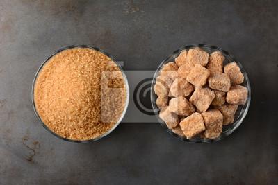 Bols de Brown Sugar