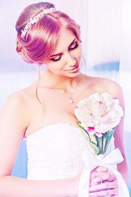 Image bouquet de mariage