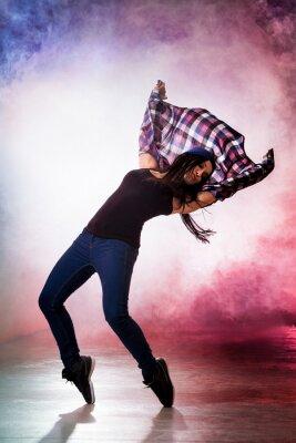 Image Brake Dancer