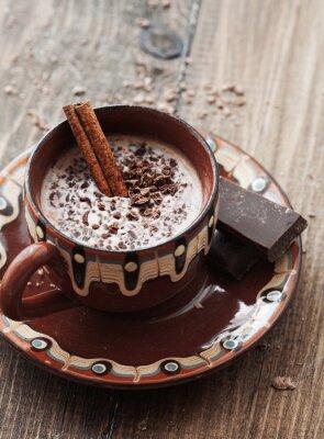 Image Cacao et chocolat