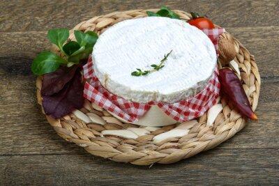 Image Camembert