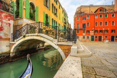 Image Canal à Venise, Italie