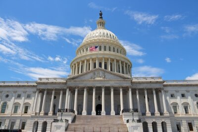 Image Capitol National, Washington DC