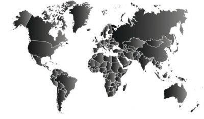 Image carte du monde 06072015