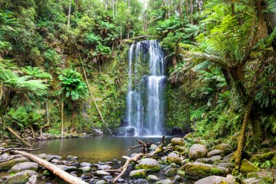 Image cascade Tasmanie