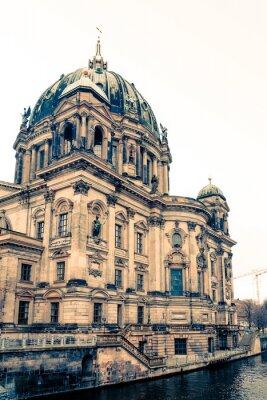 Image Cathédrale de Berlin