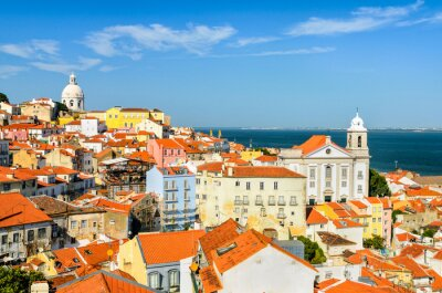 Image Centre de Lisbonne, Portugal