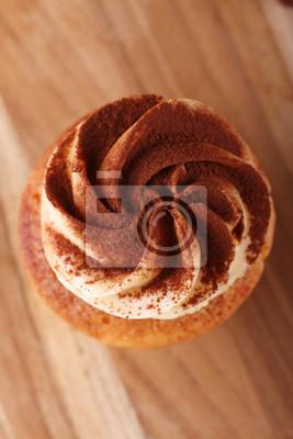 cerise sur le gâteau swirl