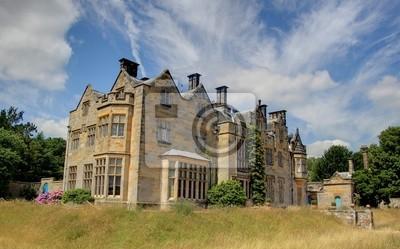 Image Chateau Anglais