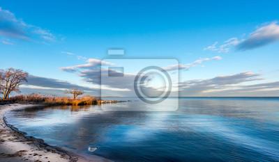 Image Chesapeake Bay Beach Maryland