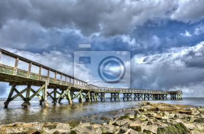 Image Chesapeake Bay Fishing Pier