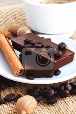 chocolat-café