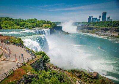 Image Chutes du Niagara