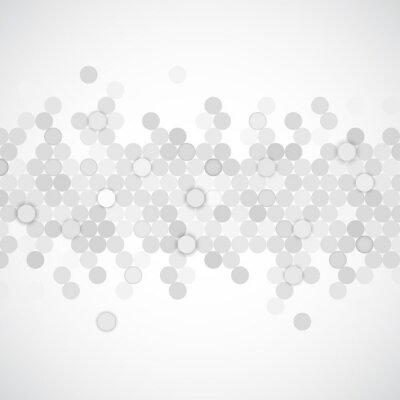 Image Circles background