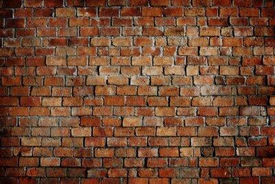 Image Classique Belle texture mur de briques