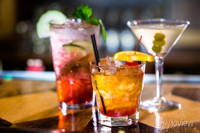 Image Cocktails