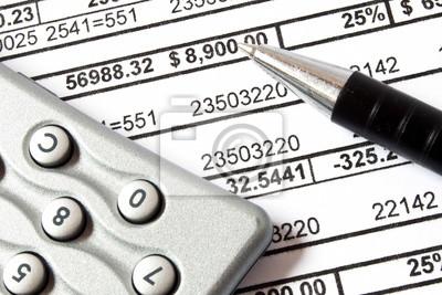 concept de comptabilité