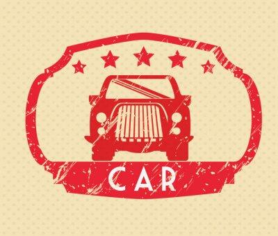 Image Conception de concept de voitures
