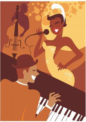 Image Concert de jazz