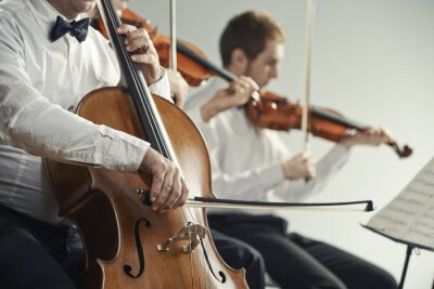 Image Concert de musique classique