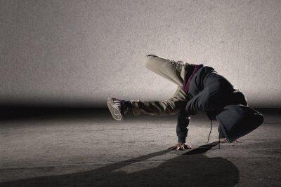 Image Cool style de breakdance