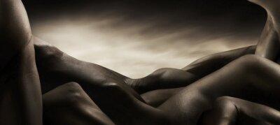 Image corpi di Nudo artistico